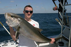 Get your fishing equipment ready for Florida's 2013 license-free days!