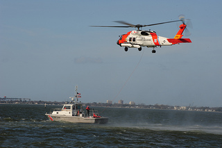 USCG Concerned After receiving 60 Distress Calls in One FL Area Within 15-Hour Period