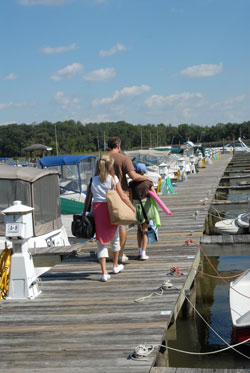 "How to Avoid ""Embarrassing Moments"" in Boating in 2014"