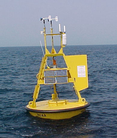 Effective Immediately: SeaBuoy Offshore of St. Augustine, Florida is no Longer Supported