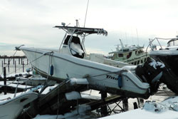 Recovery Tips for Boats Damaged by Tornados